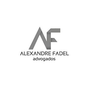 Logo Alexandre Fadel