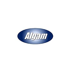 Logo Algam