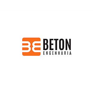 Logo Beton Engenharia