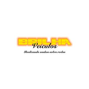 Logo Brilha Veículos