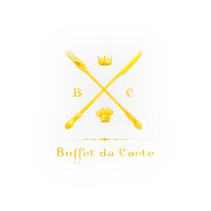 Logo Buffet da Corte