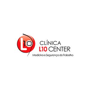 Logo Clínica L10 Center