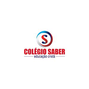 Logo Colégio Saber