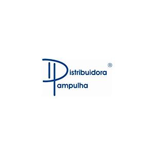 Logo Distribuidora Pampulha