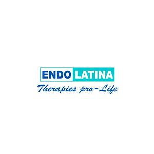 Logo Endolatina