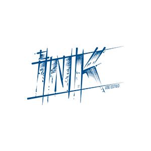 Logo INK Cosméticos