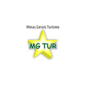 Logo Minas Gerais Turismo