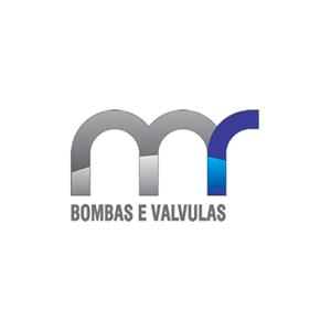 Logo MR Bombas
