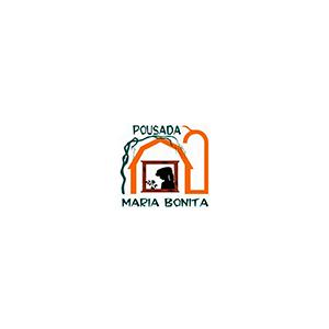 Logo Pousada Maria Bonita