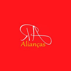 Logo R&A Alianças