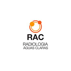 Logo RAC Radiologia