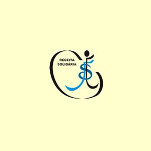 Logo Receita Solidária