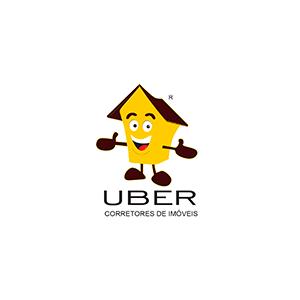 Logo UBER Corretor de Imóveis