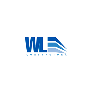 Logo WL Construtora