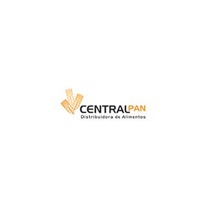 Logo Central Pan