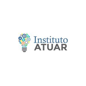 Logo Instituto Atuar